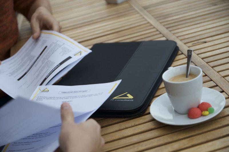 Stratégie et cohésion d'équipe – Cabinet FP Consultants