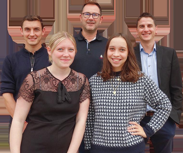 FP Consultants - équipe 2020