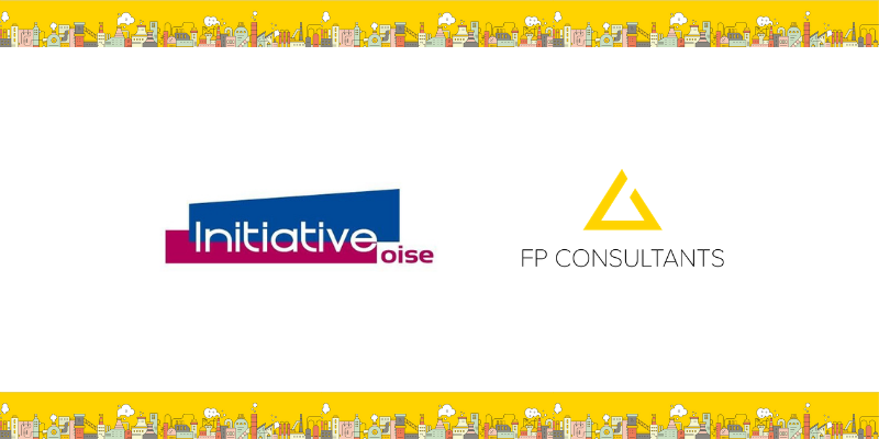 FP Consultants & Initiative oise Aide relance