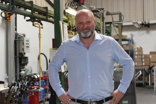 Interview Nicolas BOUCHER ROT Lean management