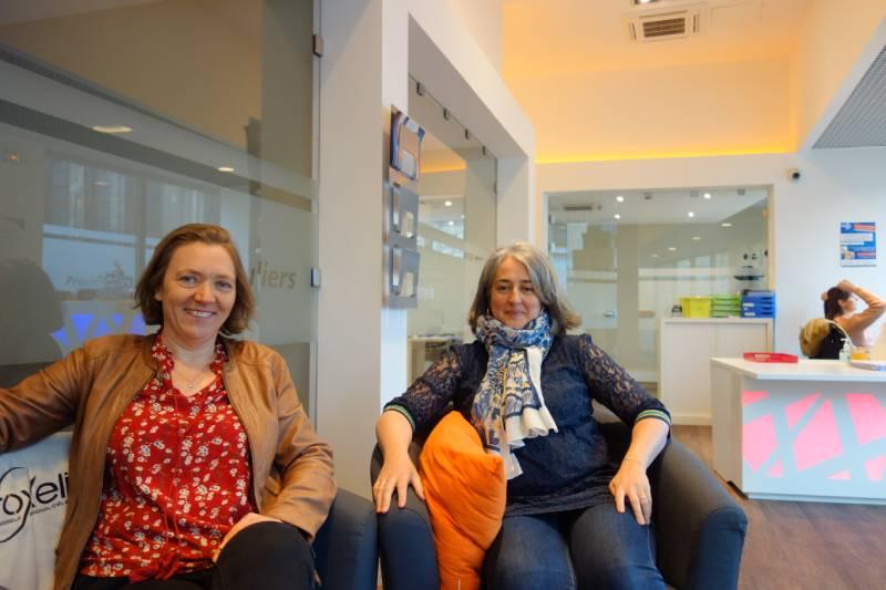 Interview chez Proxelia - Cabinet FP Consultants